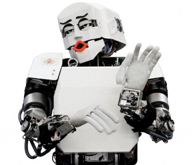 Сделать, робот картинки приколы