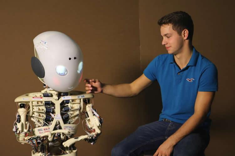 сверхъестественного здесь картинки о замене человека роботами катере кронштадта