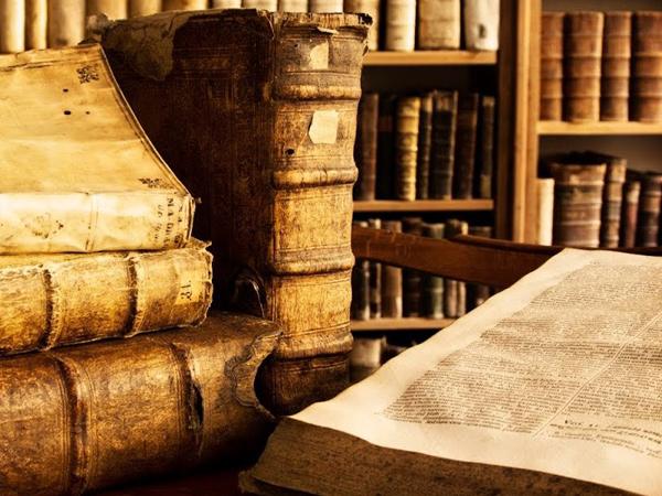 Искусственному интеллекту доверят тайны секретных архивов Ватикана