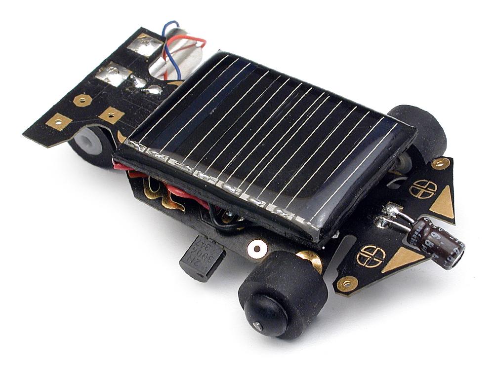 Набор SolarSpeeder